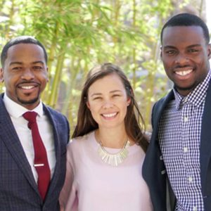 Counselor Ed Grad Students Support Minority Youth, Earn Fellowships