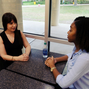 Doctoral Students Study Public Affairs and Education to Impact Communities