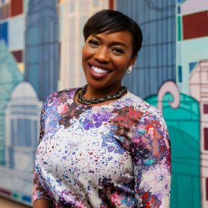 UCF Alumna Brings Passion For Community To Career At City Hall
