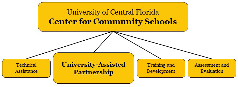 University-Assisted Partnership