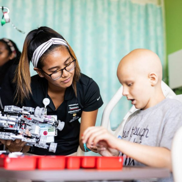 Nemours, UCF Transform Education for Hospitalized Children