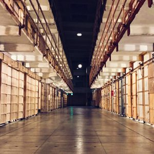 Interdisciplinary Call to Action Addresses Correctional Healthcare and the Community