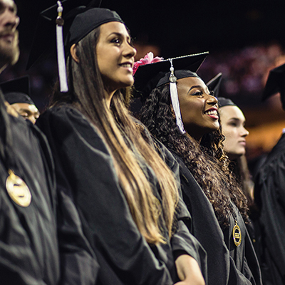 27 UCF Graduate Programs Ranked Among the Top 100 in the Nation