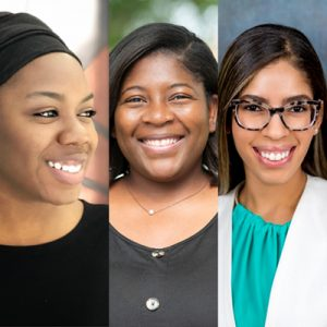 Fellows Advocate for Minority Voices in Mental Health