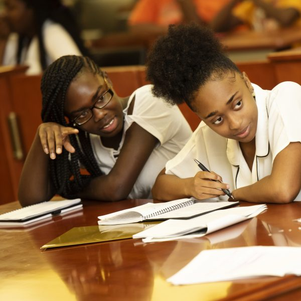 UCF Camp for High School Students Inspires Future Legal Professionals