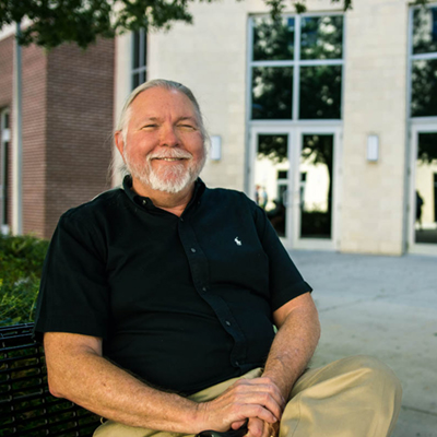 Potter to Lead UCF's Center for the Study of Human Trafficking and Modern Slavery