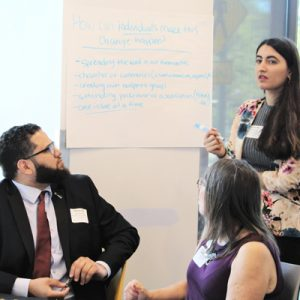 Nonprofit Conference Encourages Community Engagement and Innovation