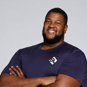 The Big Winner: UCF Alum Gains New Perspective on 'The Biggest Loser'