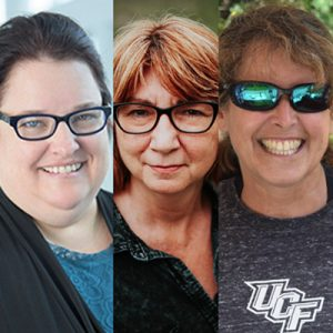 LIFE at UCF Honors 3 Women Faculty Members for Impactful Initiatives