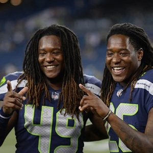 NFL Stars Shaquill '16 and Shaquem Griffin '16 to Address Class of 2020