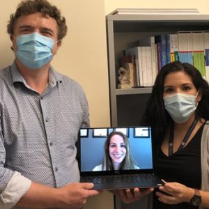 New Project Will Explore Telehealth Effectiveness on Veterans During Pandemic