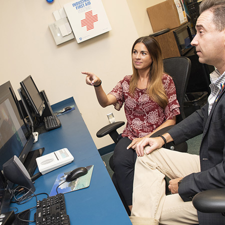 UCF Community Counseling and Research Center Recognized for Community Impact